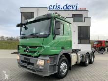 Tratores Mercedes 2648 6x4 Meiller Kipphydraulik | Retarder