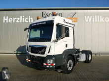 Tracteur MAN TGS 18.480 4x4H EUR6 Hydro, Pritarder, Kipphydr. occasion