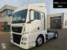 Tracteur MAN TGX 18.500 / ZF Int. / ADR / Standkl. / German convoi exceptionnel occasion