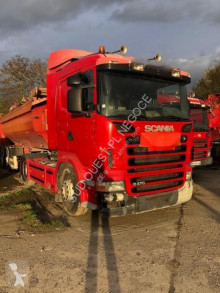 Tahač Scania R R 470
