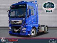MAN TGX 18.460 4X2 BLS ULTRAMARINBLAU RAL 5002 tractor unit used