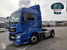 Tracteur MAN TGS 18.480 4X2 BLS-TS produits dangereux / adr occasion
