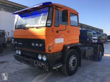 Cap tractor DAF 2500 Oldtimer second-hand