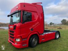 جرار Scania R 500 مستعمل