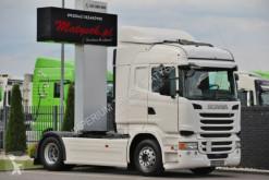 Tratores Scania R 450 //RETARDER/E 6/NAVI/ACC/ NO EGR!! usado