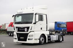 Tracteur MAN TGX / 18.440 / EURO 6 / ACC / XLX / LOW DECK