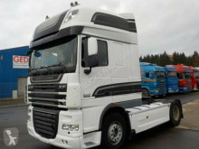 Tracteur DAF XF460-SUPER SPACE CAB-LIMITED EDITION