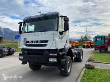 Cabeza tractora Iveco Eurotrakker 410
