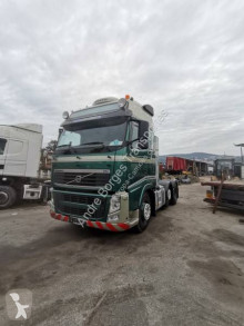 Tracteur convoi exceptionnel Volvo FH 500 Globetrotter