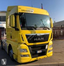 Tracteur MAN TGX 18.400 occasion