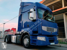 Renault tractor unit Premium 460.18