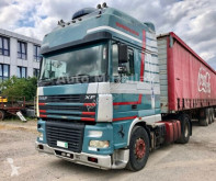 DAF XF 95.430 SuperSpace Manualgear / EURO 3 / Retar tractor unit used