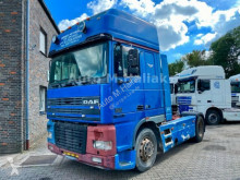 Cap tractor DAF XF 95.480 SuperSpaceCap Manualgear / EURO 2 / second-hand