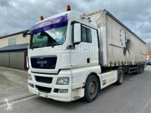 Tracteur MAN TGX 18.440 XLX Retarder / Klima / Hydraulik occasion