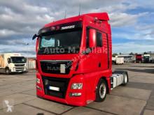 Ťahač špeciálny konvoj MAN TGX 18.480 XLX Lowdek / EUR 6 / Retarder / Klima