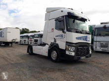 Tracteur Renault Gamme T 430 DXI occasion