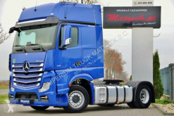 Tracteur Mercedes ACTROS 1851 / GIGA SPACE/2018 YEAR/REATDRER/FULL occasion