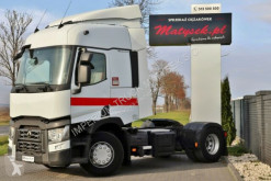 Renault T 480 / EURO 6 / RETARDER/ 13 LITERS / tractor unit used