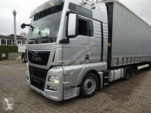 MAN TGX 18.480 SZM 4x2 JUMBO tractor unit used exceptional transport