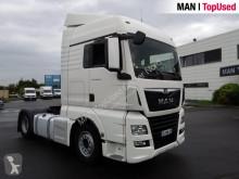 Nyergesvontató MAN TGX 18.460 4X2 BLS használt veszélyes termékek/a Veszélyes Áruk Nemzetközi Közúti Szállításáról szóló Európai Megállapodás