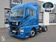 Tratores transporte excepcional MAN TGX 18.440 4X2 LLS-U E6 Intarder Standklima Navi