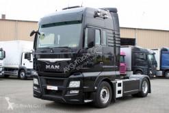 MAN 18.480 TGX XXL Standklima ACC Retarder 2xTank tractor unit used