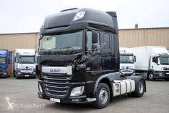 Tracteur DAF XF 460 SSC Standklima Intarder ACC LDWS FCW occasion