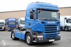 Tracteur Scania R 450 SC Only! Kipphydaulik etade ACC Alcoa