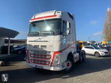 Volvo FH16 540 tractor unit used