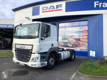 Tracteur DAF CF occasion