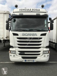 Scania driving school tractor unit R 410