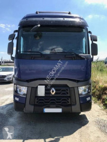 Trattore Renault Gamme T 440