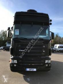 Tratores Scania R R 500 usado