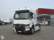Renault Gamme T 460.19 DTI 11 tractor unit used hazardous materials / ADR
