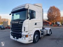 Tracteur produits dangereux / adr Scania R 560