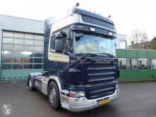 Tracteur Scania R