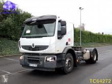 Tracteur Renault Lander 430 occasion