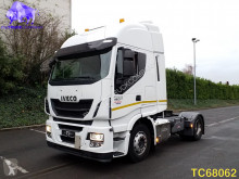 Tracteur Iveco Stralis 440 occasion