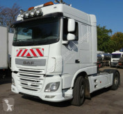 Tracteur DAF XF 460 SC Intarder occasion