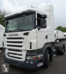 Scania R400 tractor unit used