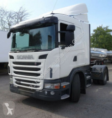 Tracteur Scania G400 occasion