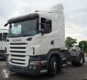 Tracteur Scania R420 occasion