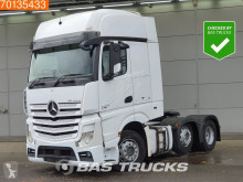 Mercedes Actros 2545 tractor unit used