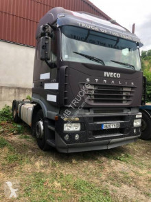 Iveco tractor unit Stralis 430