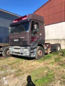 Tracteur Iveco Eurostar 440E39 occasion