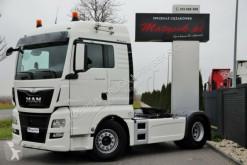 Tracteur MAN TGX 18.480 / XLX / RETARDER / EURO 6/ MANUAL/