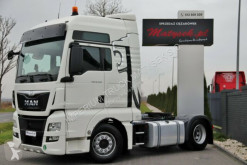 Tracteur MAN TGX 18.480 /XXL/RETARDER /ACC/SERVICE CONTRACT occasion