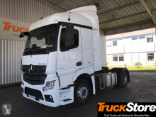 Mercedes tractor unit 1846LS