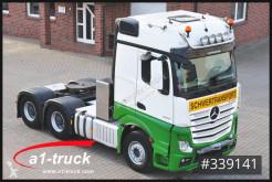 Tracteur Mercedes LS 2858 6X4 F 16 Schwerlast, 120 t., TÜV 03/2021