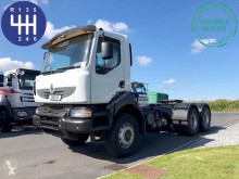 Tracteur Renault Kerax 380 DXI occasion